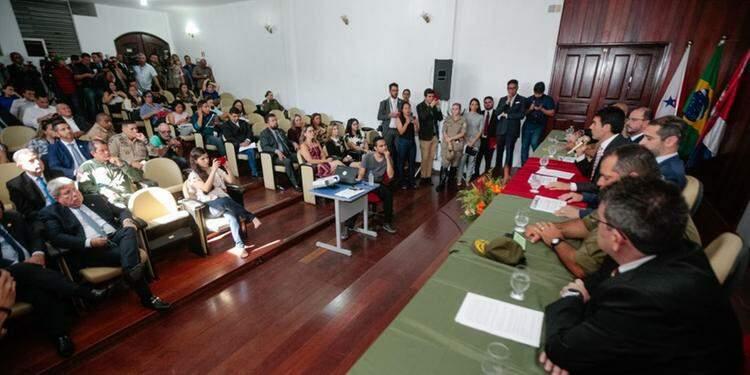 Maycon Nunes / Agência Pará