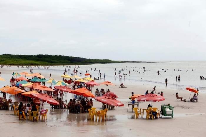 Praia do Crispim