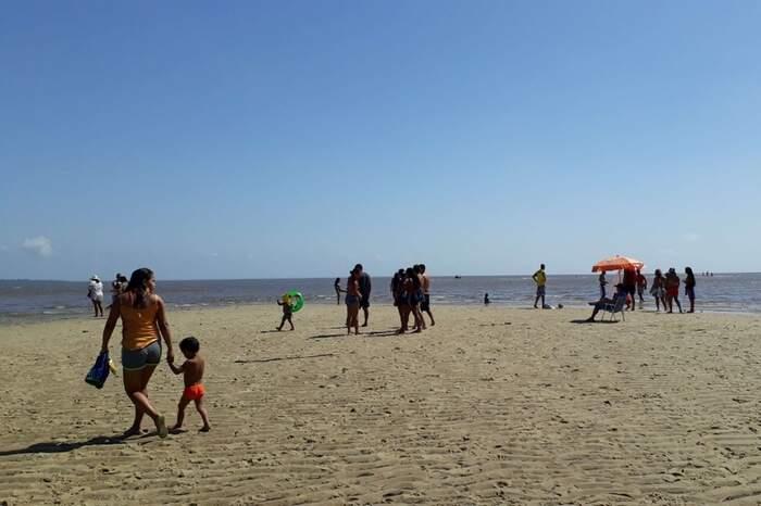 Praia de Beja