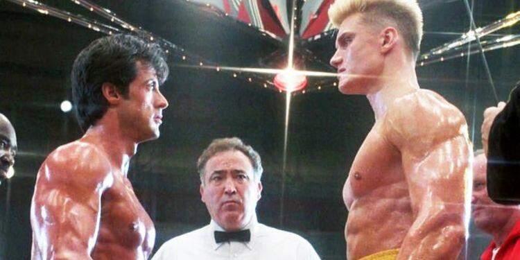 Lendário boxeador em filme 'Rocky IV' é fã de Lyoto Machida