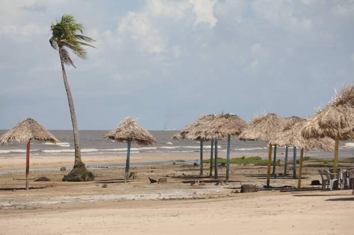 Tranquilidade e muita beleza fazem parte do dia a dia na Ilha do Marajó