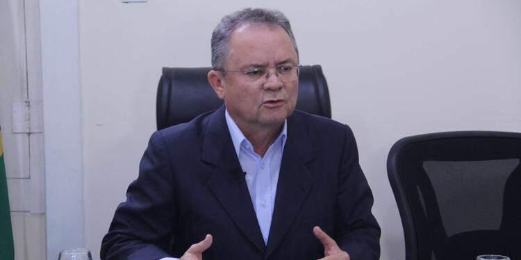 Ivan Duarte / Arquivo O Liberal