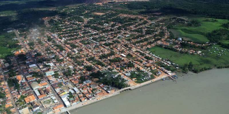 Jader Paes - Agência Pará