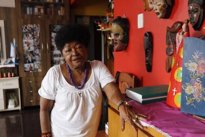 Zélia Amador: um dos grandes nomes da pesquisa na Amazônia