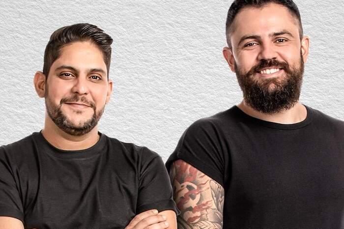 Jorge e Mateus lançam EP com três músicas inéditas