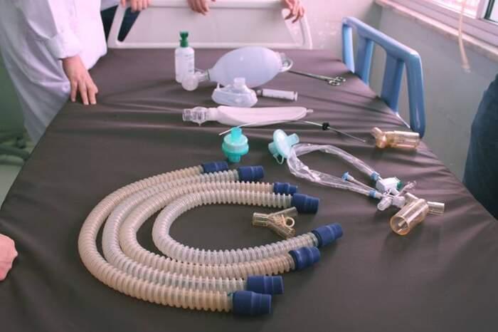 Técnicas de intubação integram treinamento