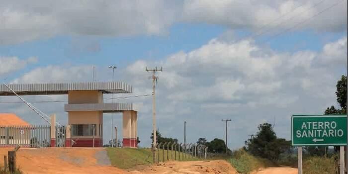 Aterro Sanitário de Altamira também é da Norte Energia