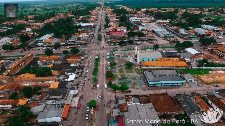Santa Maria do Pará Pará fonte: www.oliberal.com