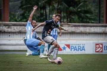 Jorge Luiz / Paysandu