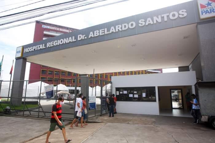 Abelardo Santos: atendimento caiu 79%
