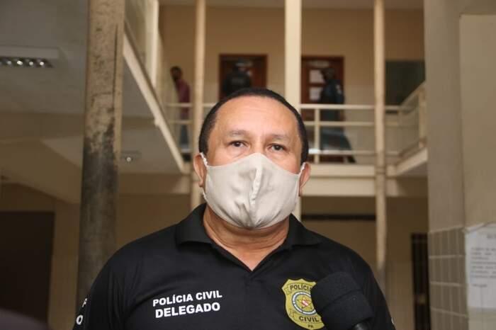 Delegado Walter Resende já solicitou as imagens de segurança de todo o entorno da Santa Casa e exames de DNA para confirmar os parentescos.