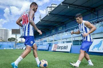 Jorge Luiz/Ascom Paysandu