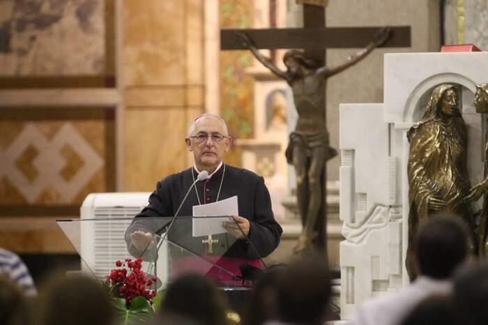 Arcebispo Metropolitano de Belém