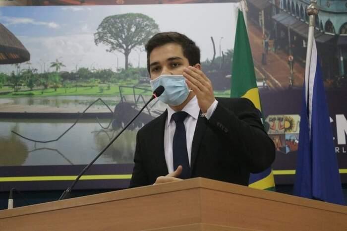 Vereador Matheus Cavalcante reconhece validade dos argumentos do Sindmepa