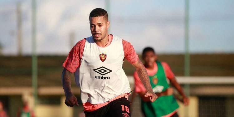 Anderson Stevens / Sport Club do Recife