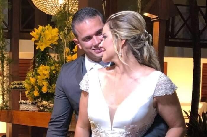 Lucas Ramon era casado com Elza Gonçalves, que estava grávida de três meses quando o marido foi assassinado. Juntos eles têm outro filho pequeno.
