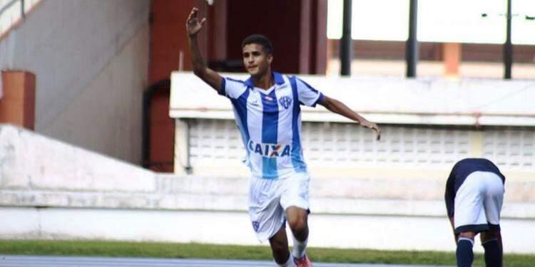 Fernando Torres / Ascom Paysandu