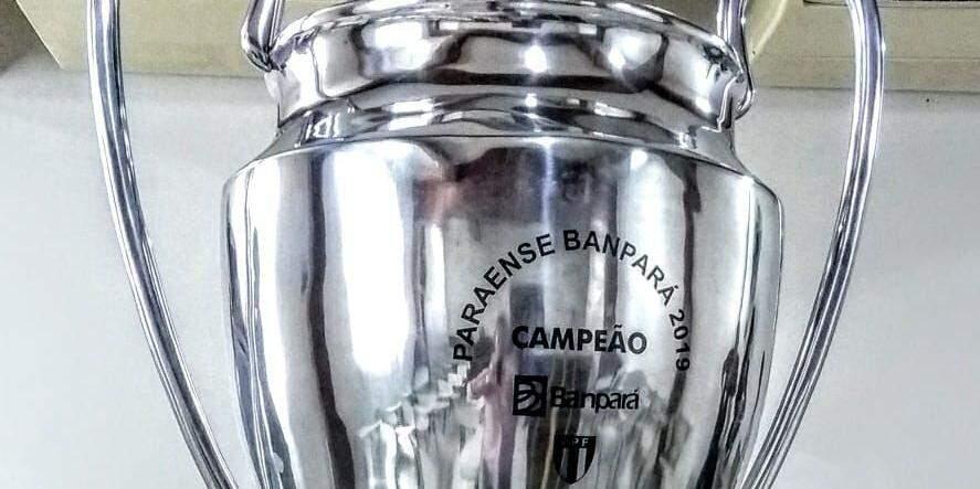 Reunião para definir detalhes do Campeonato Paraense de 2020 será ...
